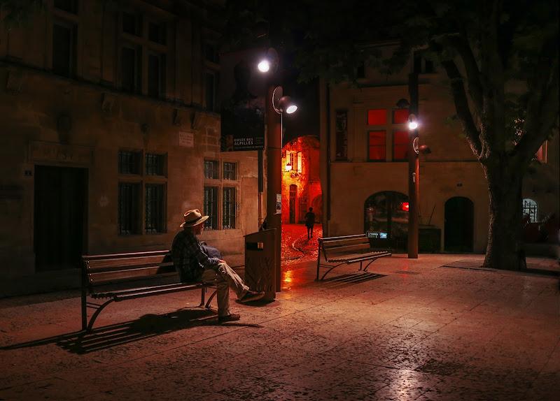 Una tranquilla sera di mezza estate di Massimiliano_Montemagno