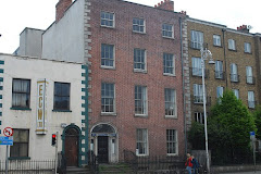 Visiter James Joyce House of the Dead