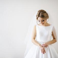 Wedding photographer Konstantin Kurennoy (Wedd). Photo of 05.11.2017