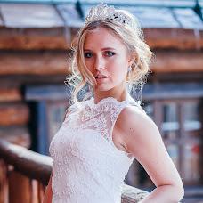 Wedding photographer Liliya Sadikova (lyalichka). Photo of 04.04.2016