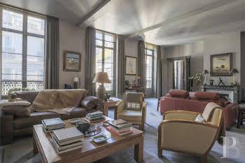 Appartement 4 pièces 179 m2