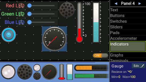 Bluetooth Electronics 1.3 screenshots 2