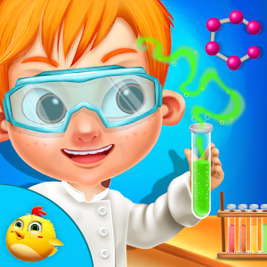 Science Chemistry For Kids for PC and MAC