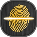 Age Scanner Prank icon