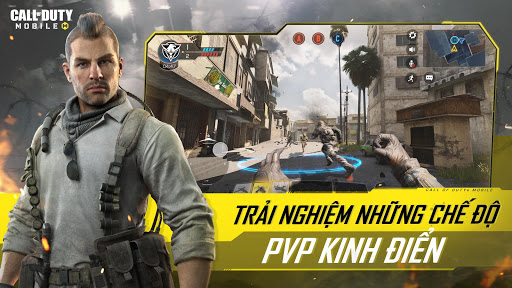 Call of Duty: Mobile VN apklade screenshots 2