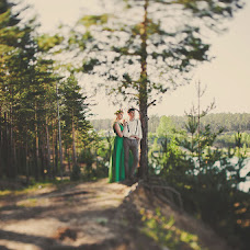 Wedding photographer Marat Akhmetzyanov (amarat). Photo of 05.08.2014
