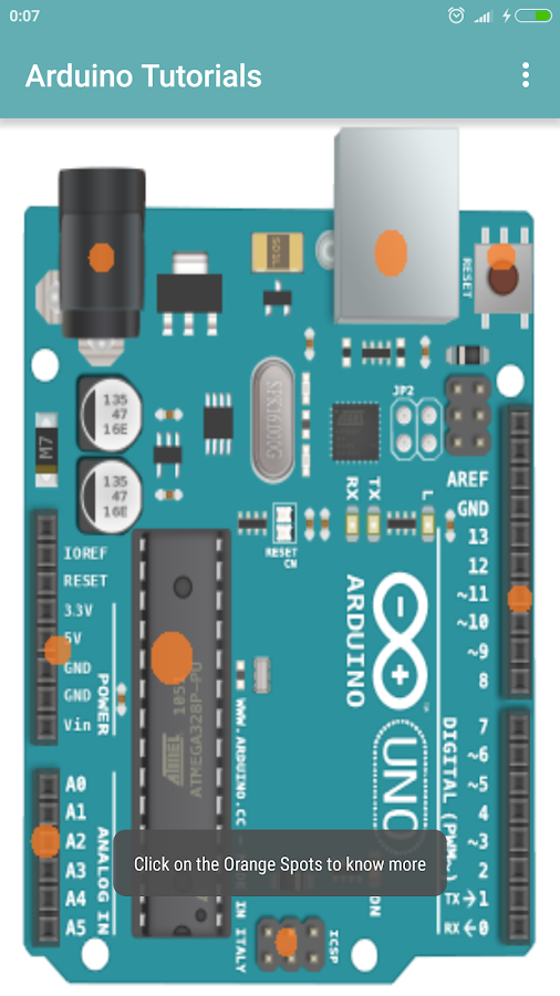 Arduino tutorials android apps on google play