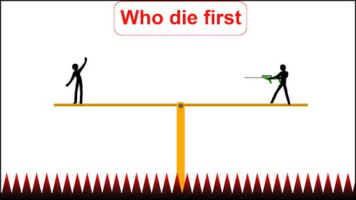 Who Dies First [Mod] Apk - Ai chết trước