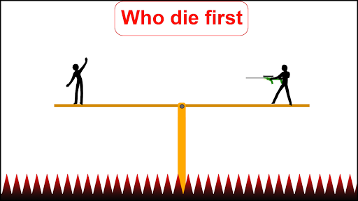 Who Dies First Apk 1