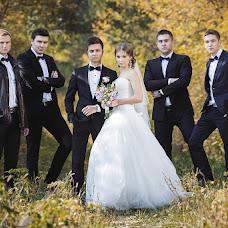Wedding photographer Aleksey Gorshenin (gl78). Photo of 28.09.2014
