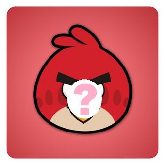 Guess the Angry Birds
