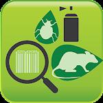 EPA's Pesticide Label Matcher Icon