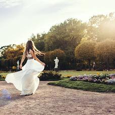 Wedding photographer Olga Piskalova (Piskalova). Photo of 06.10.2014