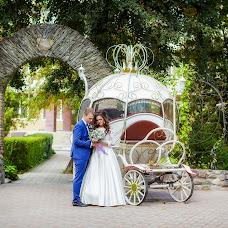 Wedding photographer Darya Kazanceva (Dmalvina). Photo of 29.05.2018