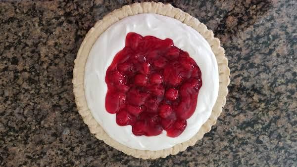 Redneck Cherry Pie Recipe