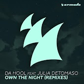 Own The Night (Remixes)