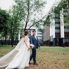 Wedding photographer Alina Gorokhova (adalina). Photo of 01.07.2018