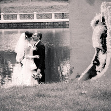 Wedding photographer Gleb Isakov (isakovgk). Photo of 22.10.2014