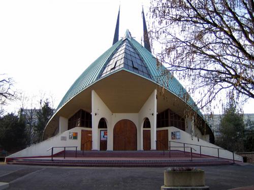 photo de Notre Dame du Chêne