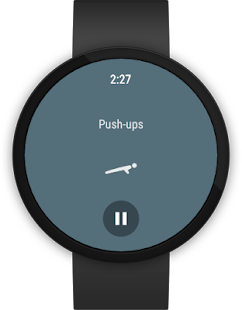 Google Fit - Fitness Tracking Screenshot 12