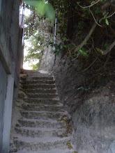 Photo: of course, i climbed it