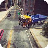 City Truck Simulator