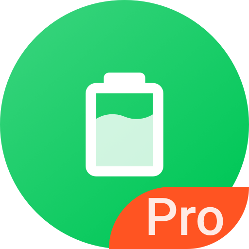 Power Battery Pro - Effective Battery Saving App Icon