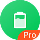 Power Battery Pro - Effective Battery Saving App icon
