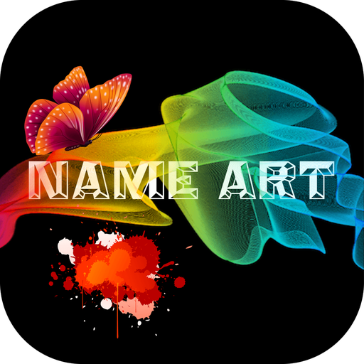 3D Smoke Effect Name Art Maker