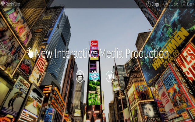 RichClip Interactive GoTo