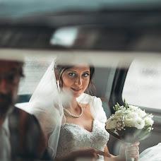 Wedding photographer Matteo Michelino (michelino). Photo of 24.08.2017