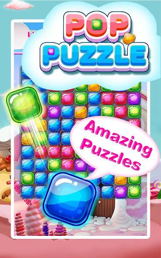 玩解謎App|ポップパズル免費|APP試玩