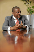 Nkenke Kekana outlined ANC plans.