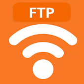 Wifi FTP - Wifi File Transfer