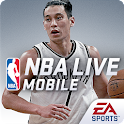 NBA LIVE Mobile ASIA icon