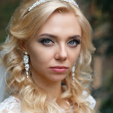 Wedding photographer Ekaterina Terzi (Terzi). Photo of 19.06.2017