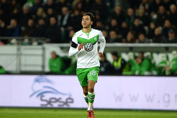 Le talent belge Ismail Azzaoui rebondit en Eredivisie