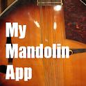 Greatest Mandolin App icon