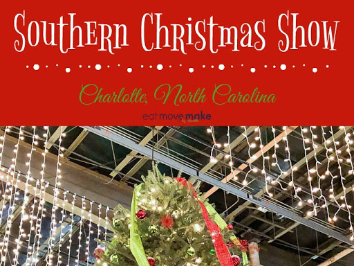 charlotte nc for 51st annual southern christmas show get in holiday harbison community center