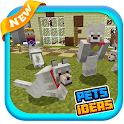 NEW Pet Ideas - Minecraft Mods icon