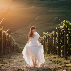 Wedding photographer Andrea Giorio (andreagiorio). Photo of 10.06.2018