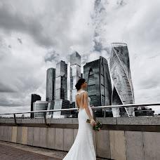 Wedding photographer Nataliya Samorodova (samorodova). Photo of 10.01.2018