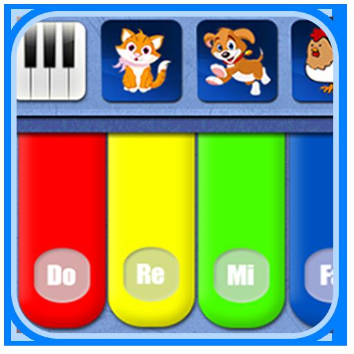 Kids Piano Free (game)