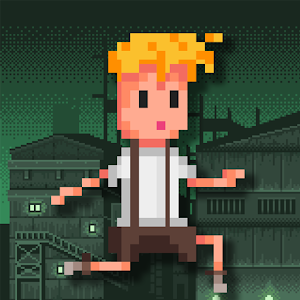 rooftop zombie for Android