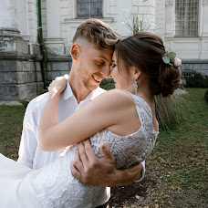 Wedding photographer Sergey Tisso (Tisso). Photo of 10.10.2019