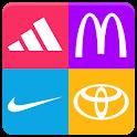 Raten Sie die Marke icon