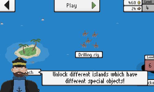 Prehistoric worm Deep sea v1.0.8 (Mod Money)
