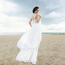 Wedding photographer Zhanna Samuylova (Lesta). Photo of 26.11.2017