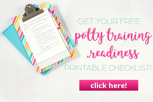 printable potty training