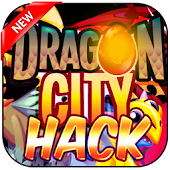 Cheat : Dragon City tool prank